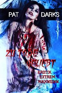 Cover Zu Tode geliebt