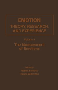Cover Measurement of Emotions