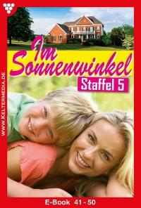 Cover Im Sonnenwinkel Staffel 5 – Familie