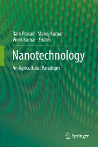 Cover Nanotechnology