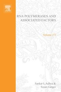 Cover RNA Polymerase and Associated Factors, Part D