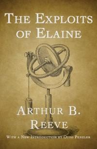 Cover Exploits of Elaine