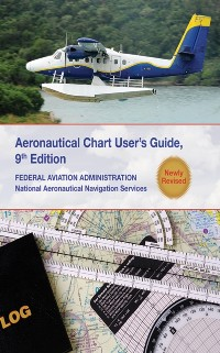 Cover Aeronautical Chart Users Guide