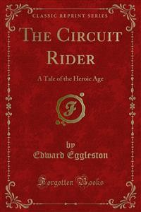 Cover The Circuit Rider