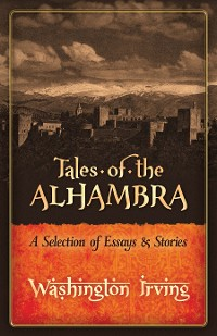 Cover Tales of the Alhambra