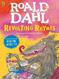 Cover Revolting Rhymes