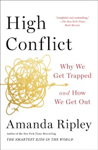 Cover High Conflict