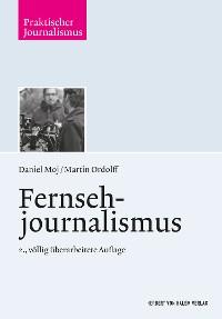 Cover Fernsehjournalismus