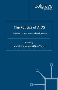 Cover The Politics of AIDS