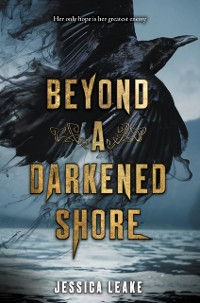 Cover Beyond a Darkened Shore