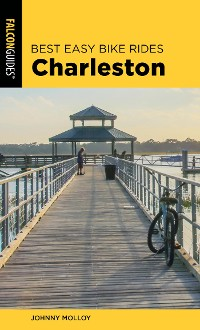 Cover Best Easy Bike Rides Charleston
