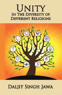 Cover Unity in the Diversity of Different Religions