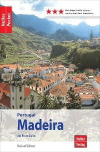 Cover Nelles Pocket Reiseführer Madeira