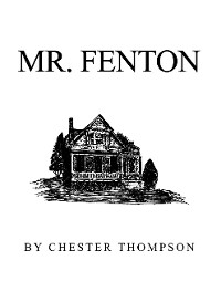Cover Mr. Fenton