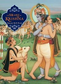 Cover Heart of Krishna