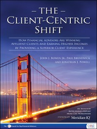 Cover The Client-Centric Shift