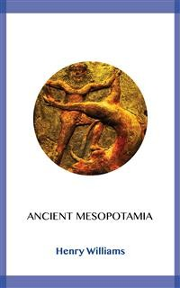 Cover Ancient Mesopotamia
