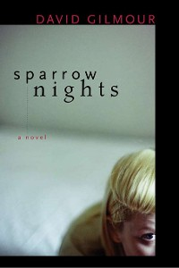 Cover Sparrow Nights