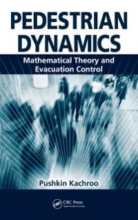 Cover Pedestrian Dynamics