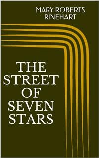 Cover The Street of Seven Stars