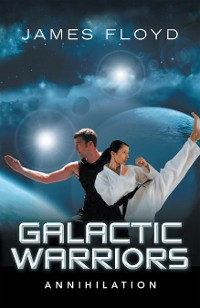 Cover Galactic Warriors