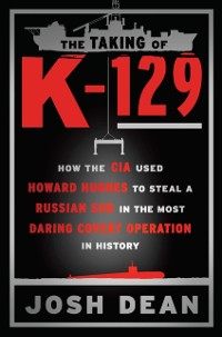 Cover Taking of K-129