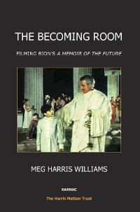 Cover The Becoming Room
