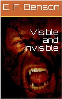 Cover Visible and Invisible