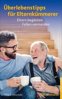 Cover Überlebenstipps für Elternkümmerer
