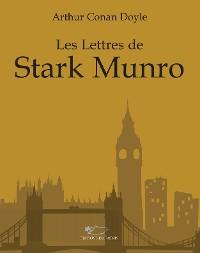 Cover Les lettres de Stark Munro