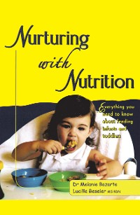 Cover Nurturing with Nutrition