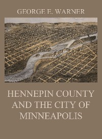 Cover Hennepin County and the City of Minneapolis