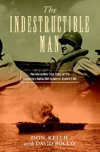 Cover The Indestructible Man