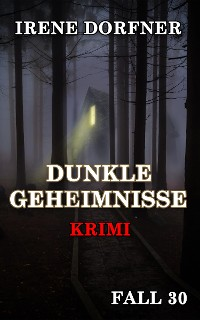 Cover DUNKLE GEHEIMNISSE
