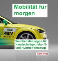 Cover Mobilität für morgen