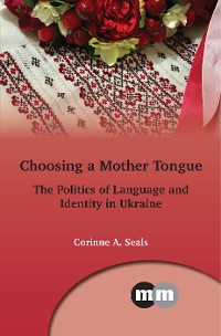 Cover Choosing a Mother Tongue