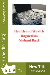 Cover Health and Wealth Magnetism
