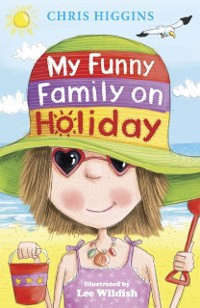 Cover My Funny Family On Holiday