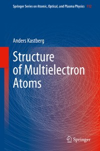 Cover Structure of Multielectron Atoms