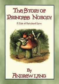 Cover The Story of Princess Nobody