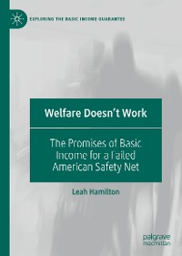 Cover Welfare Doesn't Work