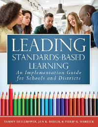 Cover Leading Standards-Based Learning