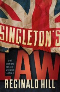 Cover Singleton's Law
