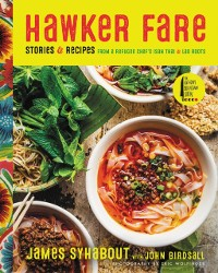 Cover Hawker Fare