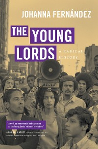 Cover The Young Lords