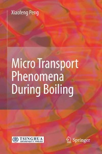 Cover Micro Transport Phenomena During Boiling