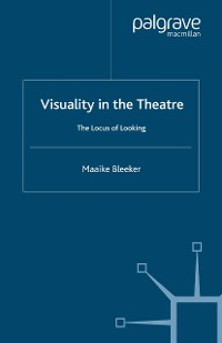 Cover Visuality in the Theatre