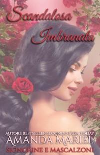 Cover Scandalosa imbranata