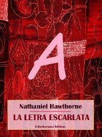 Cover La letra escarlata