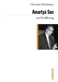 Cover Amartya Sen zur Einführung